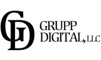Grupp Digital Logo